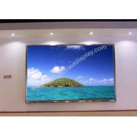 UHD P1.923 Full Color Indoor LED Display High Refresh Rate 3840Hz 110/240V Manufactures