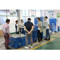 Quality High Accuracy Computer Control Electrodynamics High Frequency Vibration Tester for sale