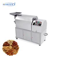 China Sunflower Seeds Cashew Nut Processing Machine 1560 * 600 * 1180mm on sale