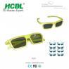Theatre Concessions Avengers Adult Reald 3D Glasses Multiplex 3D Viewer Manufactures