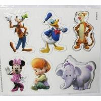 Refrigerator Magnet Stickers, Nice Design, Eco-friendly Manufactures