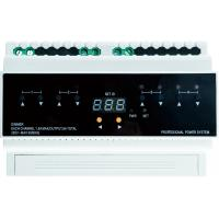 Smart Lighting Control Systems Remote Control Lamp Module 4 Channel Forward Phase Dimmer Manufactures