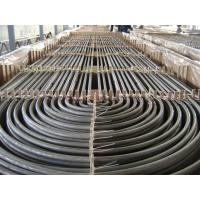 SA213 /SA213-2017  TP304L SEAMLESS U BEND TUBE, 25.4MM X 2.11MM  X 6096MM , MIN. WALL THICKNESS . 100% ET / HT Manufactures