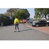 China Smart 6.5 Inch 2 Wheel Self Balancing Electric Vehicle With Bluetooth on sale