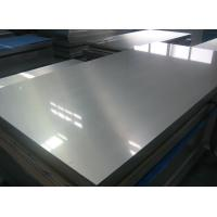 Quality High Quality 5052 5083 6061 Marine Grade Aluminum Sheet /Plate with the 2.0mm to for sale