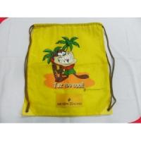 Reusable Printed Plain Polyester 210D Custom Drawstring Gift Pouches/Bag with Nylon Ribbon Manufactures