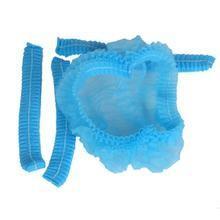 Quality Disposable Non-Woven Cap/disposable surgical nonwoven bouffant cap for sale