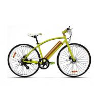 China 36V250W Cool Sport Fastest Electric Mountain Bike With Pedal Assistant on sale