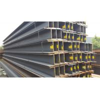 High Frequency Thin - walled H Beam Structure For Construction Q235B Manufactures