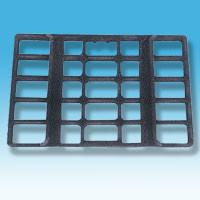 Cr25Ni14 Heat-resistant Base Tray Castings 3069 Manufactures