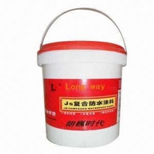 China JS Compound Waterproof Paint on sale