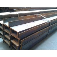 Corrosion Protection Steel Channel Bar 200 x 80 mm JIS G3101 SS400 Standard Manufactures