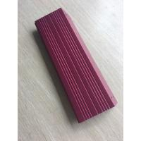 OEM Purple Pink Color Anodizing CNC machined metal parts Laser Cutting Industrial Shell Manufactures