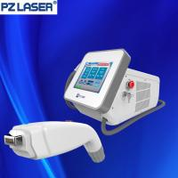 PZ LASER newest design mini laser hair removal / home laser hair removal machine Manufactures
