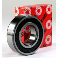 Quality Automobile FAG Ball Bearing Caravan Wheel Bearings 6206 2RS Good Precision for sale