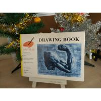 Drawing Book Type Artist Paint Pad Heavy Weight Drawing Paper A3 A4 Size Manufactures