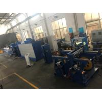 450/13 DT Large Wire Drawing Machine Small Slip Rate For Single Bare Copper Wire Manufactures