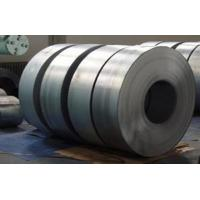 SPCC Cold Rolled Steel Coil For Furniture / Office Equipment Manufactures