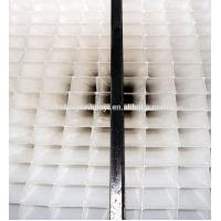 CE Lamella Clarifier For Textile Fabric Printing Factory Wastewater Treatment And Reuse Manufactures