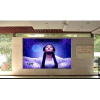 SMD 1/16 Scan High Resolution Led Display Image Video P5 Indoor 160*160mm Manufactures