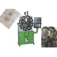 380V 0.2 - 2.3mm Torsion Spring Machine With 141m / Min Max Feeding Speed Manufactures