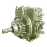 "Buy cheap Anti Corrosive Fuel Transfer Pump Stainless Steel Vane Pump DN65 / 2.5"" from wholesalers"