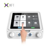 Physcal Therapy SEMG Biofeedback Equipment ABS Metal Material Use With IPad Manufactures