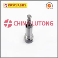 China High Effiecient Sell Type A Diesel Plunger 1 418 325 157 For Engine Fuel Ve Pump Parts on sale