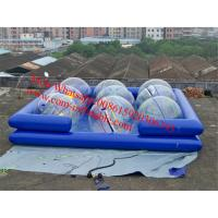 inflatable pool toys bubble inflatable pool inflatable hamster ball pool Manufactures