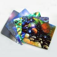 China 3d Lenticular Mousepad on sale
