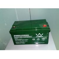 Champion 65ah 12v HIGH RATE Discharge Battery UPS Lead Acid Battery 6FM65 Manufactures
