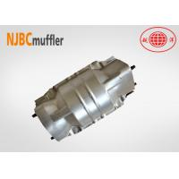 China honda civic catalytic converter  fit ACCORD rear catalytic converter  Euro emission OBD standard  from yueyangmuffler on sale