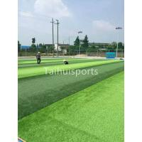 UV Resistant Playground Underlayment For Artificial Turf No Pulverize Manufactures