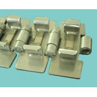 China SS881TAB 881TAB SERIES STAINLESS STEEL TABLE TOP CONVEYOR CHAINS on sale