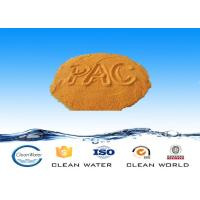 PAC 02 MSDS Poly Aluminum Chloride Water Treatment PAC 30%  Cas NO 1327 41 9 Manufactures
