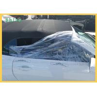 Collision Wrap Wreck Wrap Collision Towing Salvage Crash Film Auto Repair Crash Wrap Film‎ Manufactures