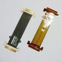 Sony Ericsson W205 Cell Phone Flex Cable , 3 Inches Slide Flex Cable Manufactures