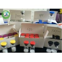 White Selank powder for peptides 5mg/vial Manufactures