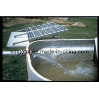 3 Horse Power Solar Water Pump Manufactures