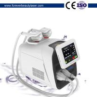 China portable Germany opt shr skin rejuvenation ipl hair removal machine on sale