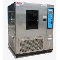 100 - 800nm Uv Aging Test Chamber Irradiance Xenon Arc Lamp Solar Simulator Manufactures