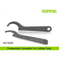 Nut Tool Shank Open Spanner Torque Wrench / Hydraulic Torque Wrenches Manufactures