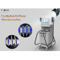 Home Slim Freeze Fat Freeze Slimming Machine Vacuum Cavitation System Manufactures