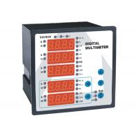 Electrical Digital Panel Meter & Multi-functional Network Power Analyzer Manufactures