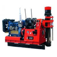 XY-1000 Spindle Type Rock Borehole Drilling Rig Manufactures