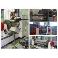 Buy cheap Stainless Steel 1200MM Dia Wire Mesh Screen Welding Machine For Mineral Screening from wholesalers
