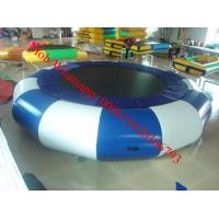 cheap inflatable water trampoline water park inflatable water park supplies Manufactures