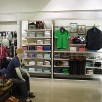 boutique display tables for clothing shops display stands Manufactures