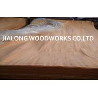 Gurjan Wood Rotary Cut Natural Face Veneer Sheet For Plywood Manufactures