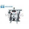 Powder Suction Pump Pneumatic Diaphragm Pump Cement Powder Pump Powder Coating Pump Manufactures